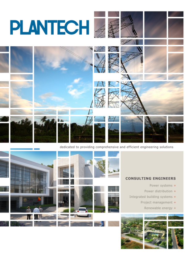Plantech's Company Profile